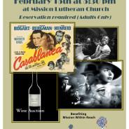 Casablanca Under The Stars!