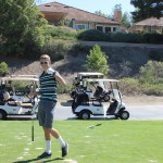 2015 Golf Scramble